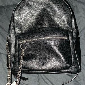 forever21 mini backpack
